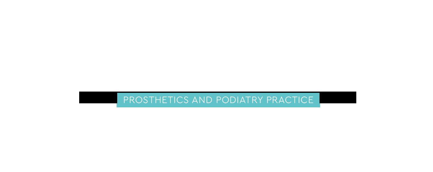 prosthetics orthotics